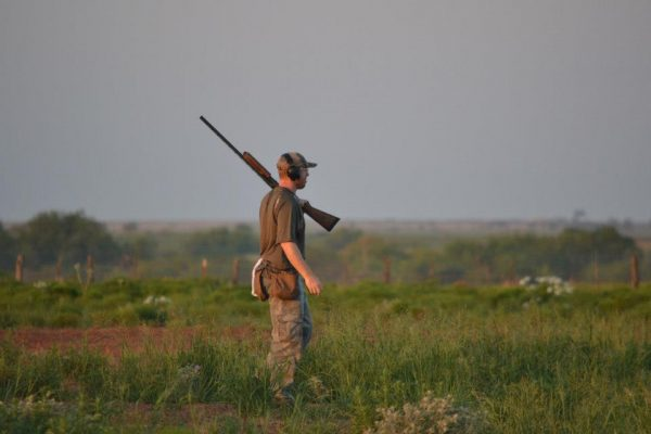 Lone Star Hunts - Ready for Dove Season 2